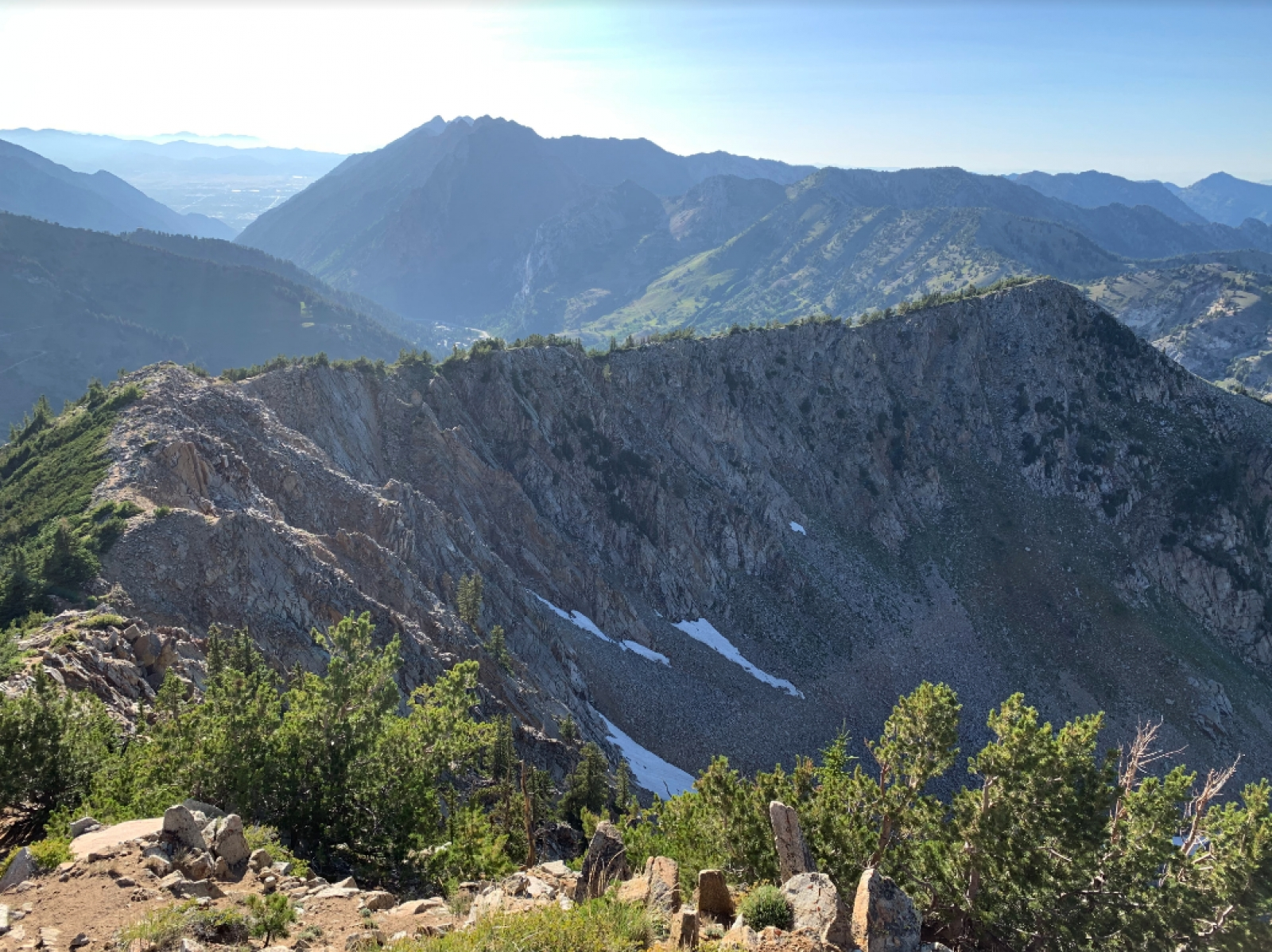 Save Our Canyons Comments on UDOT's Little Cottonwood Canyons Environmental Impact Study