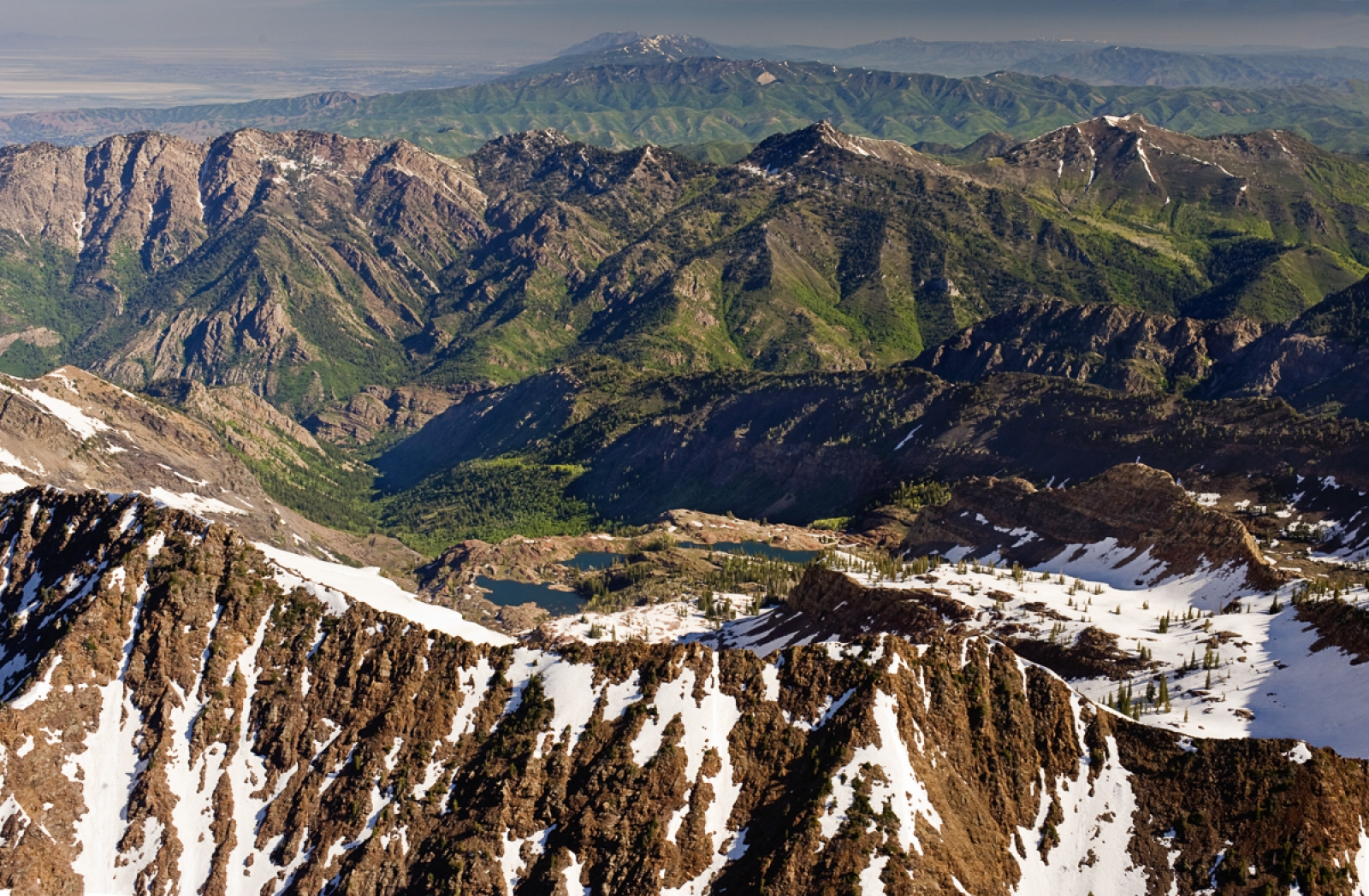 Central Wasatch Visitor Study